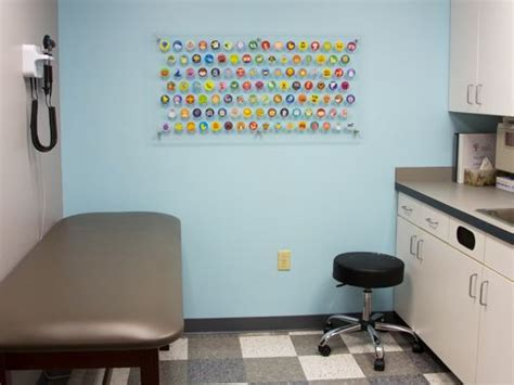 project denneler  open redbud pediatrics west