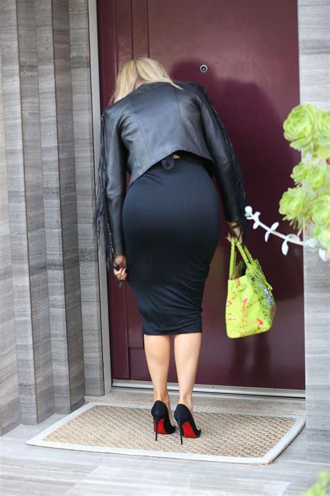 Khloe Kardashian - Out in Beverly Hills, May 2015 • CelebMafia