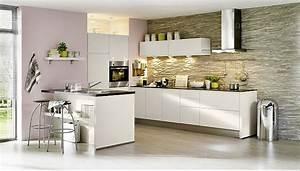 Küchen U Form Bilder : nobilia musterk che k che in u form ausstellungsk che in von ~ Orissabook.com Haus und Dekorationen