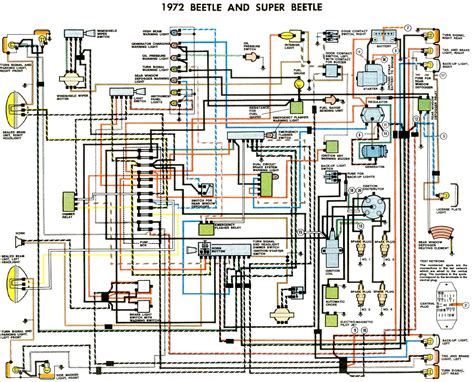 Beetle Forum Bug Indicator Wiring Diagram