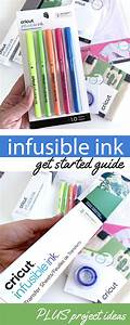 Infusible Ink Get Started Guide And Project Ideas