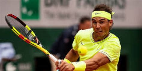 Nadal wins 13th French Open and record-equalling 20th ...