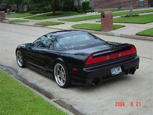 2000 Acura Nsx Black | 200+ Interior and Exterior Images