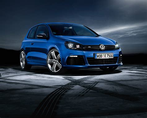 Volkswagen Golf Backgrounds by Inovatif Cars Volkswagen Golf R