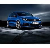 Inovatif Cars Volkswagen Golf R