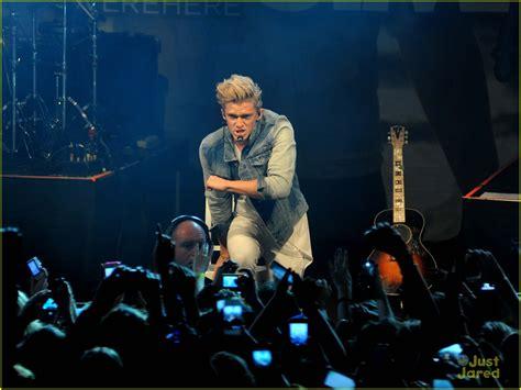Cody Simpson Dublin Concert Pics Photo 541502 Photo