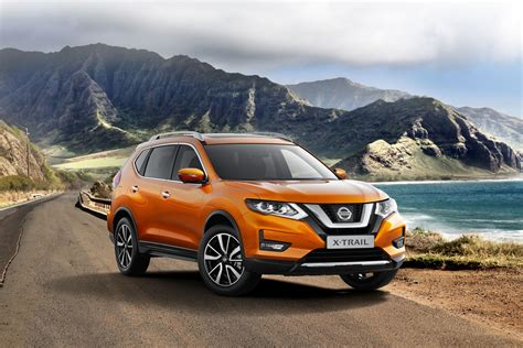 Nissan X Trail Backgrounds by Nissan X Trail 2017 Specs Price Cars Co Za