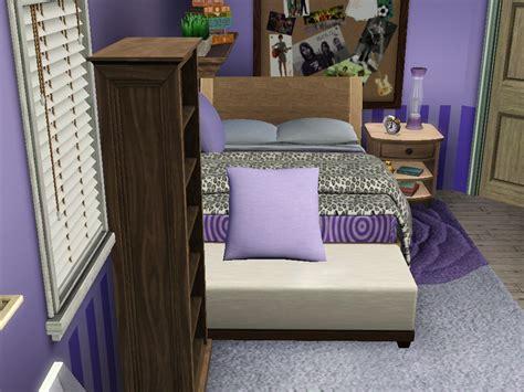 sims  room designs
