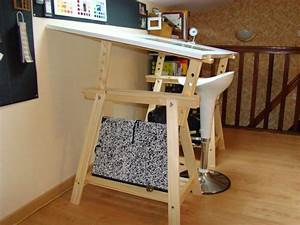 Bureau Architecte Ikea : table lumineuse dessin ~ Teatrodelosmanantiales.com Idées de Décoration