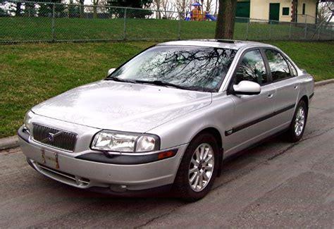 1999 S80 Volvo by 1999 Volvo S80 T6 Sedan Gentry Automobiles