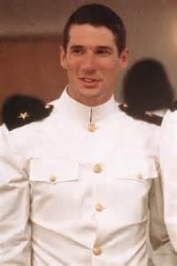 Richard Gere Officer and Gentlemen The