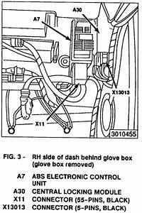 Bmw E30 Power Window Relay