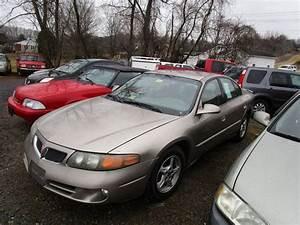 2002 Pontiac Bonneville Se 4dr Sedan In Abingdon Va