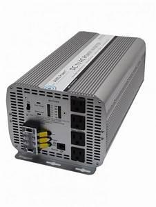 Aims Pwrinv500012w 5000 Watt 12v Power Inverter