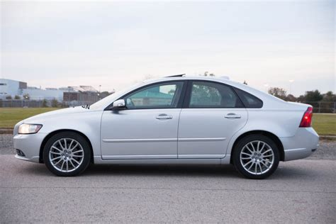 Used S40 Volvo by 2009 Used Volvo S40