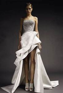 picture of the hottest 2015 wedding trend 31 fabulous high With high fashion wedding dress