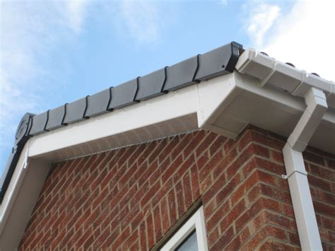 Fascias Dublin  Soffits Dublin  South Dublin Roofing