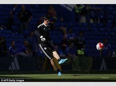 Chelsea 20 Swansea City EPL football RESULT Thibaut