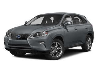 Lexus Rx Backgrounds by 2014 Lexus Rx 450h Values Nadaguides