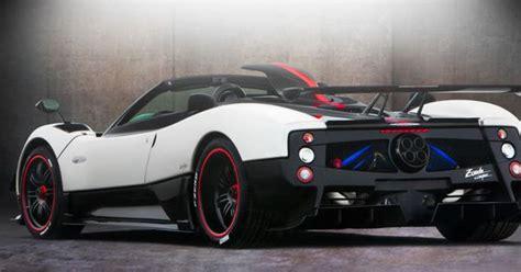 Download Nice Pagani Zonda Roadster Cinque Luxury Free