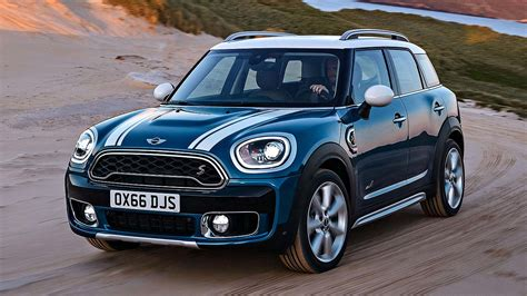 Bmw Countryman by 2017 Mini Countryman Are More Realistic Carbuzz Info
