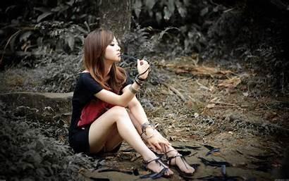 Wallpapers 1080p Asian Hdr Desktop Sadness Cry
