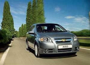 Chevrolet Aveo Family 1 5l  2014