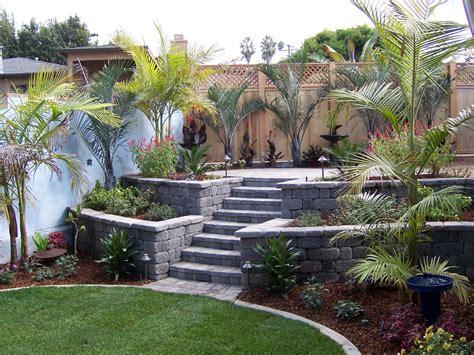 best garden designs the 2 minute gardener photo country manor retaining wall