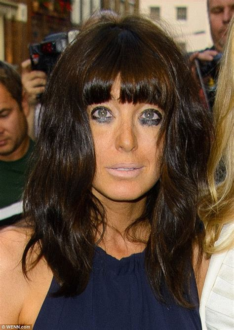 Claudia Winkleman reveals she'll never change her ...