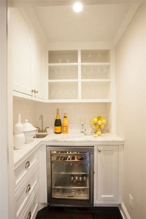 Small Pantry Design Small Butlers Pantry Designs Kitchen Ideas Kitchen