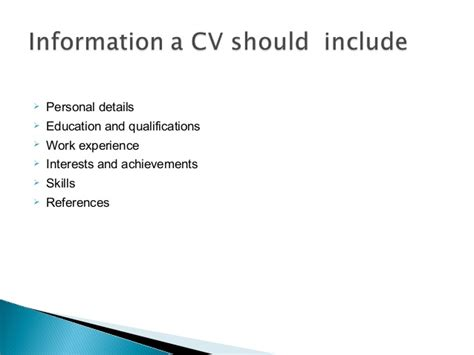 Resume Writing Powerpoint Slides by Resume Writing Ppt
