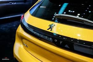 Voiture De L Année 2019 : peugeot 208 premi re apparition au salon de gen ve les voitures ~ Maxctalentgroup.com Avis de Voitures