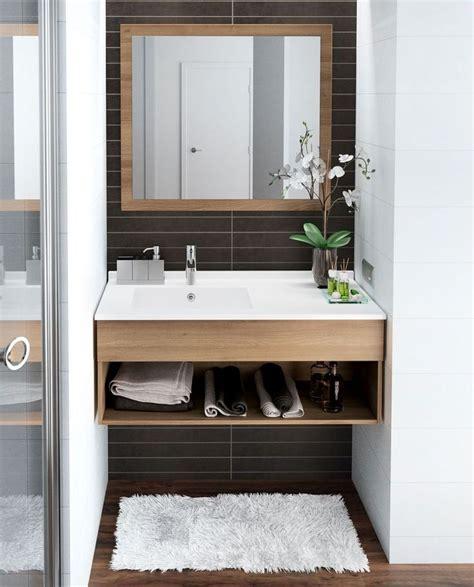 id 233 e d 233 coration salle de bain meuble salle bain bois design ikea lapeyre listspirit