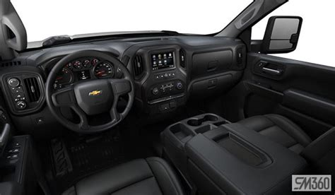 silverado hd wt  true north chevrolet