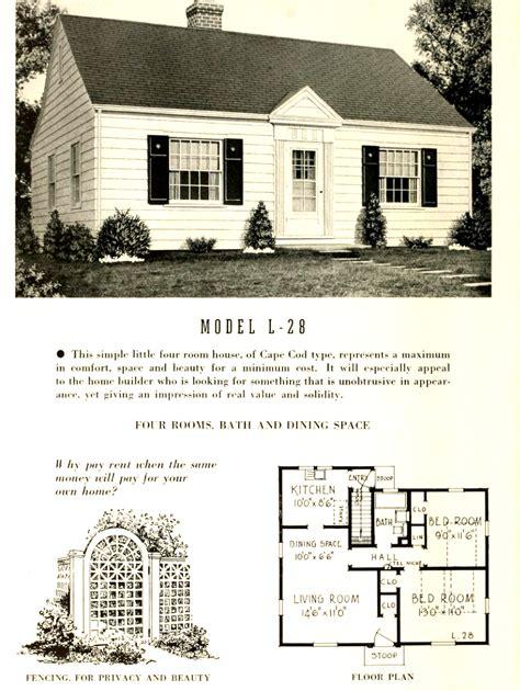 cape cod house plan 1950s cape cod house plans 28 images traditional cape