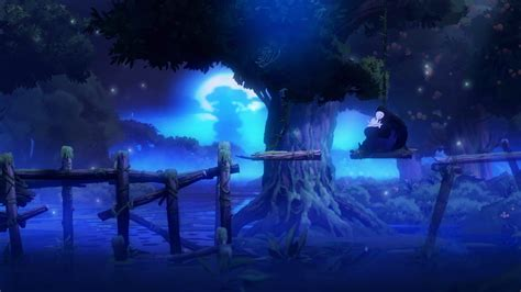 Ori Animated Wallpaper - ori and the blind forest backgrounds 4k