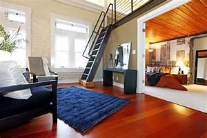 Bett Im Wohnzimmer : blogs central de telhas p gina 2 ~ Lizthompson.info Haus und Dekorationen