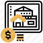 Lease Icon Premium Icons Legal Terms Document