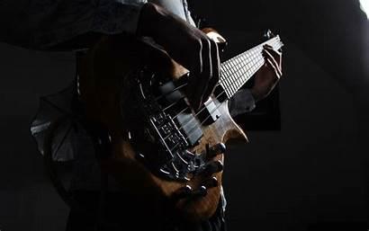 Guitar Musical Moonlight Instrument Guitarist Sonata Bass
