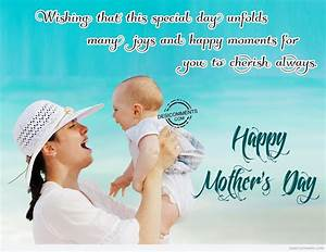 Mother's Day Pictures, Images, Graphics