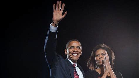 review barack obamas  promised land chicago tribune