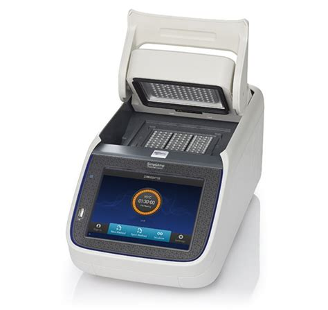 SimpliAmp Thermal Cycler - Thermo Fisher Scientific