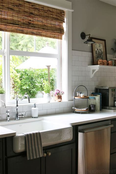 window sink in kitchen chasing houses room kitchen house tours and sinks 1903