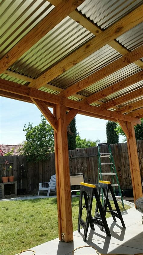 Best 25+ Corrugated Metal Roofing Ideas On Pinterest