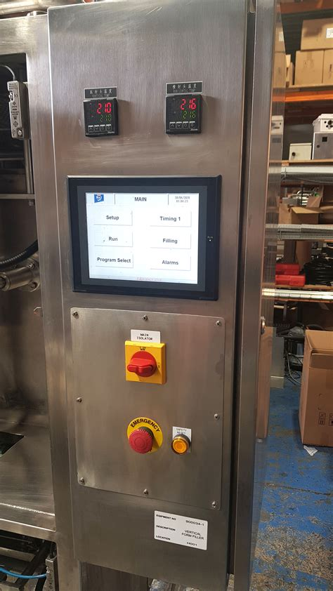 saide automatic liquid packaging machine syb iiid