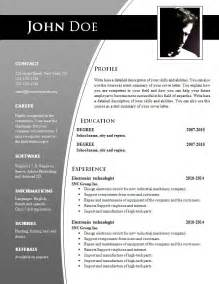 resume format pdf for civil engineering freshers jobs resume formats for electrical engineers filetype doc