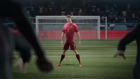 nike football  release   game animated film