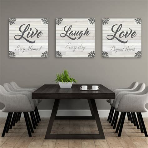 live laugh home decor live laugh wall decor home decor