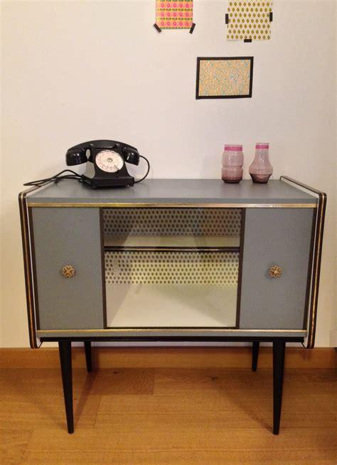 meuble cuisine vintage design meuble vintage cuisine design et décoration photos
