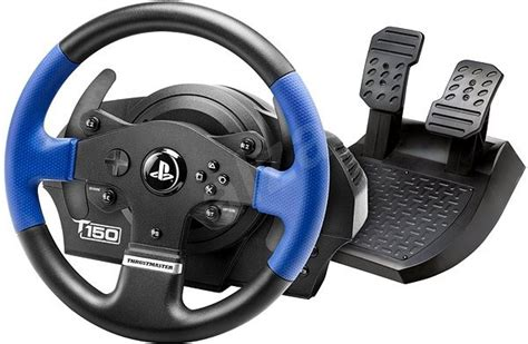 volante feedback volant gaming thrustmaster volant t150 rs